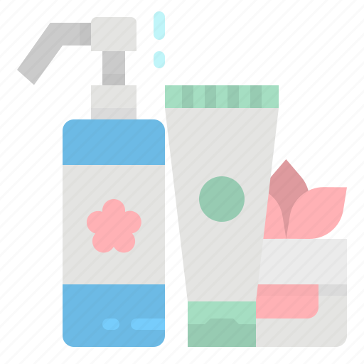 Care, cream, skin, spa, treatment icon - Download on Iconfinder