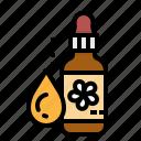 drop, dropper, liquid, oil, treatment