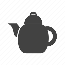 drink, electric, hot, kettle, power, tea, water icon
