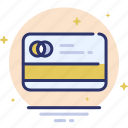 credit card, debit card, finance, money, pay, payment icon
