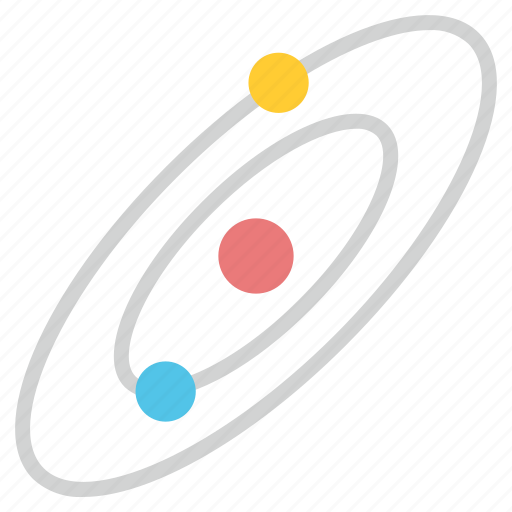 Copernican, heliocentric, orbit, planetary, system icon - Download on Iconfinder