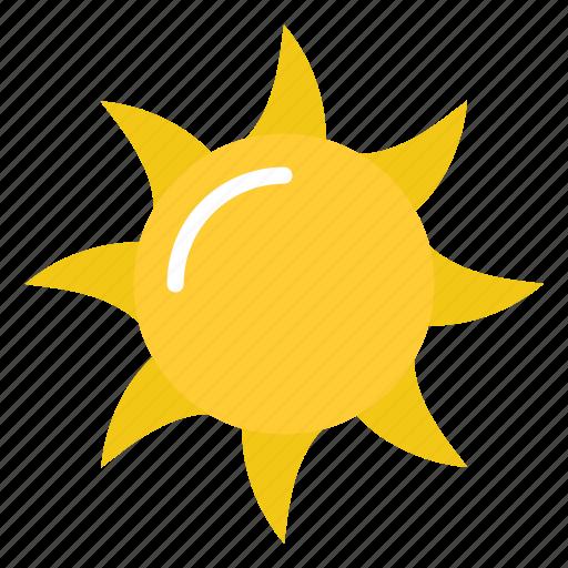 Daylight, daystar, planet, sun, sunlight icon - Download on Iconfinder