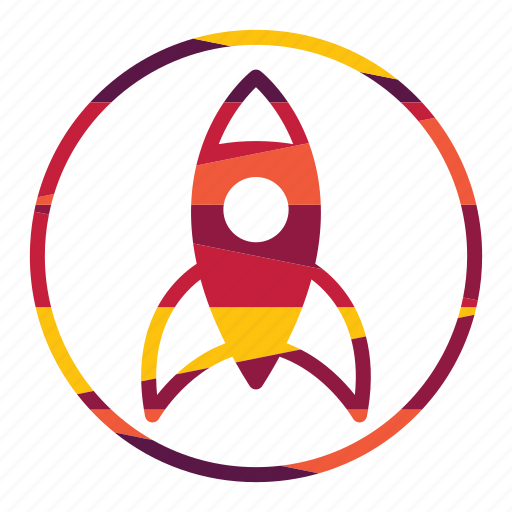 Rocket, seo, marketing, optimization, search icon - Download on Iconfinder