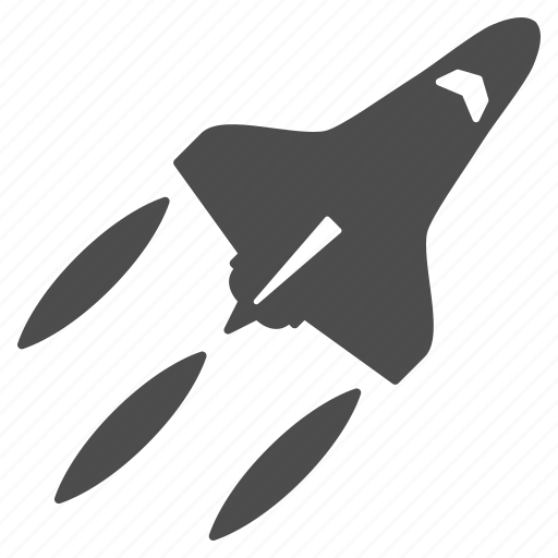 space shuttle icon - photo #38