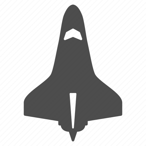 rocket science, shuttle, space ship, space shuttle, spaceship, star trek, technology icon