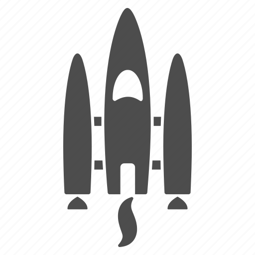business startup, project start, rocket science, satellite launch, shuttle launch, space ship, spaceship icon
