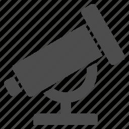 astronomy, explore, instrument, science, scope, spy glass, telescope icon