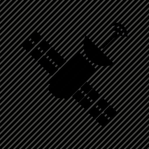 Astronomy, nasa, orbital station, satellite, skylab, space station, spacecraft icon - Download on Iconfinder
