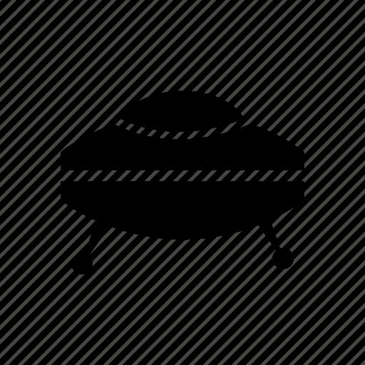 alien, ship, space, spaceship, ufo icon