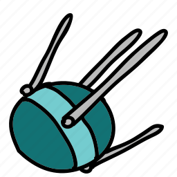 falling, satellite, science, space icon