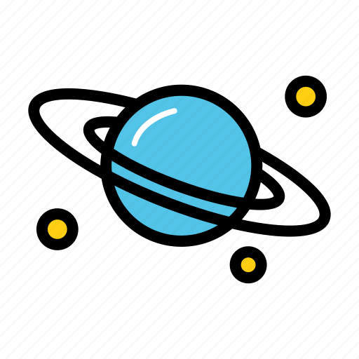 astronomy, galaxy, science, space, spaceship, technology icon