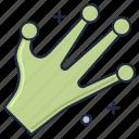 alien, alien hand, et, hand icon