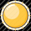 helios, solar, space, sun icon