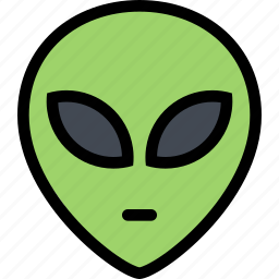 astronaut, extraterrestrial, future, planet, science, space icon