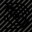 abstract, circulation, cycle, disruptive, endless