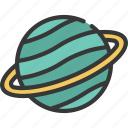 ring, planet, astronomy, saturn, space
