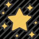 stars, astronomy, star, space, sky