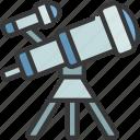 telescope, astronomy, research, astronomer, stars