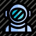 astronaut, cosmonaut, exploration, pilot, space, spaceman, spacesuit