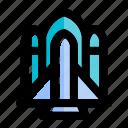 astronaut, exploration, rocket, space, spacecraft, spaceship, universe