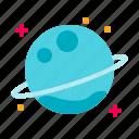 planet, saturn, scientist, space