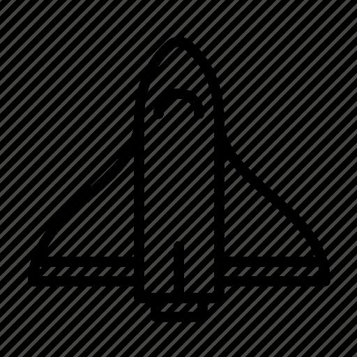 rocket, rocket002, space, spacecraft, spaceship, vehicle icon