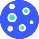25px, iconspace, planet icon
