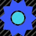 25px, iconspace, sun