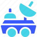 25px, car, iconspace, space icon