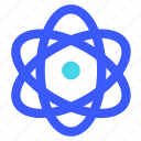 25px, atom, iconspace icon