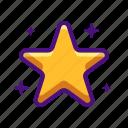 astronomy, award, favorite, star