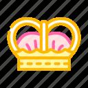 crown, spain, king, nation, heritage, gazpacho