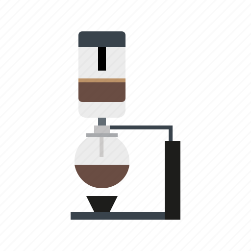 alternativa, coffee, png, siphon, speciality icon
