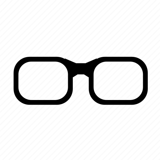 eyeglasses, glasses, look, specs, spectacles, sunglasses, view icon