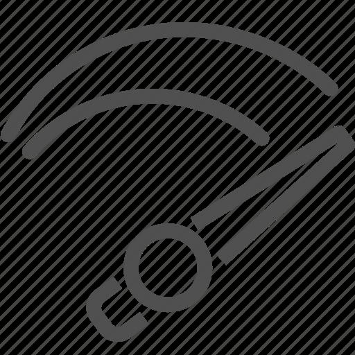 control, increase, indicator, measurement, panel, pointer, speedometer icon