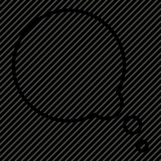 bubbles, chat, conversation, help, message, speech, talk icon