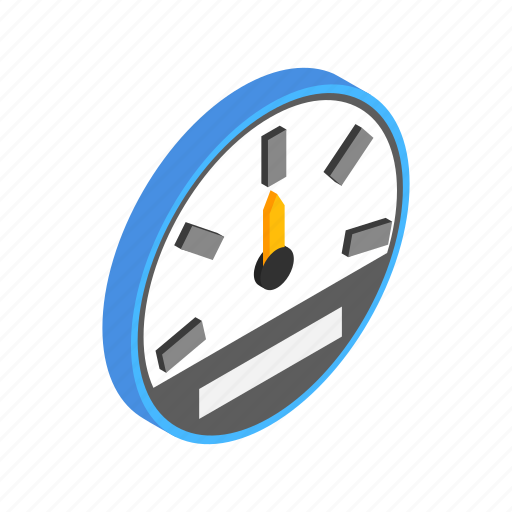 car, green, isometric, meter, power, speed, speedometer icon