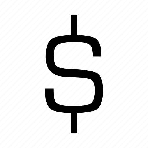 cash, dollar symbol, dollars, money, payment, u.s. currency, usd icon