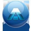 ahmad, ahmad hania, hania, logo icon