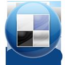 del.ico.us, social, social media, social network icon