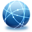 internet, network icon