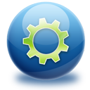 configuration, options, settings icon