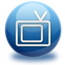 tv, watch icon
