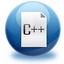 c++, file icon