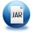 file, jar icon