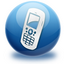call, communication, mobile, phone icon