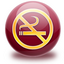 no, no smoking, smoking icon