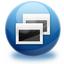 app, application, restore, window, windows icon