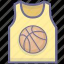 clothes, fashion, sport, t shirt icon