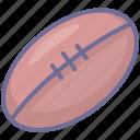 ball, football, game, sport icon